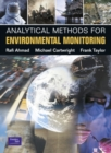 Image for Analytical methods for environmental monitoring