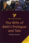 Image for The wife of Bath's prologue and tale, Geoffrey Chaucer  : notes