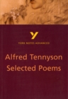 Image for Alfred, Lord Tennyson, selected poems  : note