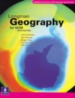 Image for Longman geography for GCSE