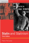 Image for Stalin and Stalinism