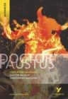 Image for Doctor Faustus, Christopher Marlowe  : notes