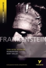 Image for Frankenstein, Mary Shelley