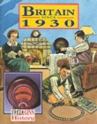 Image for Ginn History: Key Stage 2 Britain Since  1930 Pupil`S Book