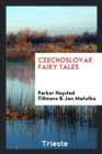 Image for Czechoslovak Fairy Tales