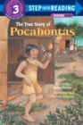 Image for The True Story Of Pocahontas