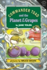 Image for Commander Toad and the Planet of the Grapes