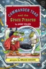 Image for Commander Toad and the Space Pirates
