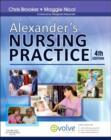 Image for Alexander's Nursing Practice