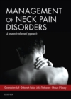 Image for Management of neck pain disorders: a research informed approach