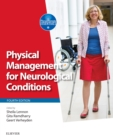 Image for Physical management for neurological conditions.