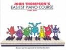 Image for John Thompson's easiest piano coursePart 1