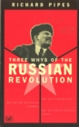 "Image for Three ""whys"" of the Russian Revolution"