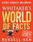 Image for Whitaker's world of facts