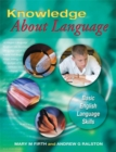 Image for Knowledge About Language
