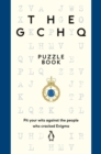 Image for The GCHQ puzzle book