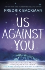 Image for Us against you