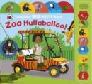 Image for Zoo hullaballoo!
