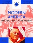 Image for Modern America  : 1865 to the present