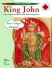 Image for King John  : a depth study in medieval monarchy for Key Stage 3: Pupil's book