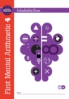 Image for First Mental Arithmetic Book 4