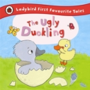 Image for The ugly duckling.