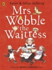 Image for Mrs Wobble the waitress