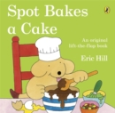 Image for Spot bakes a cake
