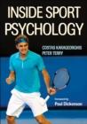Image for Inside sport psychology