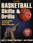 Image for Basketball skills & drills