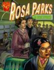Image for Rosa Parks and the Montgomery bus boycott