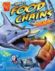 Image for The world of food chains with Max Axiom, super scientist