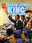 Image for Martin Luther King, Jr.: great civil rights leader