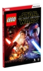 Image for LEGO Star Wars - the force awakens  : Prima official guide