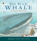 Image for Big blue whale