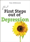 Image for First steps out of depression