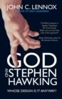 Image for God and Stephen Hawking