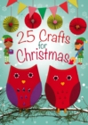 Image for 25 crafts for Christmas