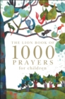 Image for The Lion book of 1000 prayers for children