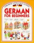 Image for German for beginners