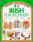 Image for Irish for beginners