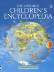 Image for The Usborne children's encyclopedia