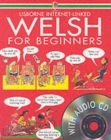 Image for Welsh for beginners CD pack