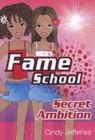 Image for Secret ambition