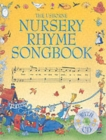 Image for The Usborne nursery rhyme songbook