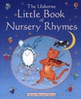 Image for The Usborne little book of nursery rhymes
