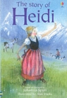 Image for The story of Heidi