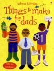 Image for Things to make for dads