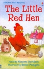 Image for The little red hen : Level 3