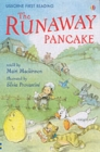 Image for The runaway pancake : Level 4